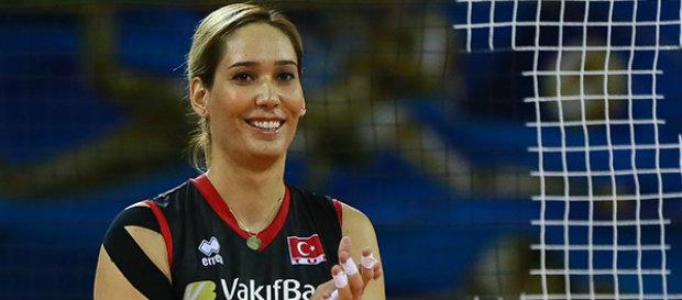Galatasaray Daikin Seda Aslanyürek'le Anlaştı