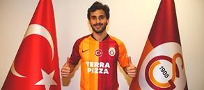 Hoş geldin Marcelo Saracchi