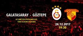 Göztepe maçı biletleri satışa çıktı