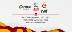 Maça Doğru   Aliağa Petkim Spor - Galatasaray
