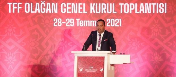 """Başkan Yardımcısı Av. Dr. Rezan Epözdemir: """"Uzlaşma kültürüyle sorunları çözelim"""""""