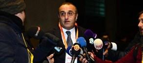 Abdurrahim Albayrak'tan açıklamalar