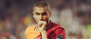 Maça Doğru: Galatasaray - Mersin İdman Yurdu