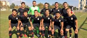 Kayserispor U21 1-3 Galatasaray U21