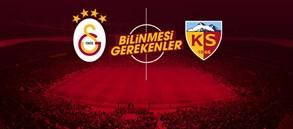 Opta Facts   Galatasaray - HES Kablo Kayserispor