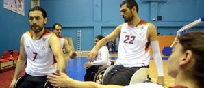 Gaziantep BB 43-64 Galatasaray