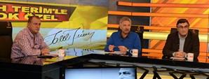 Fatih Terim Galatasaray TV'nin Konuğu Oldu