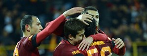 Maça Doğru: Galatasaray – VfR Aalen