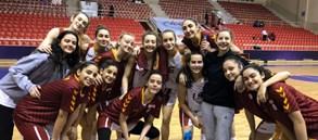 KBBL | Galatasaray Gelişim 56-48 Ata Spor