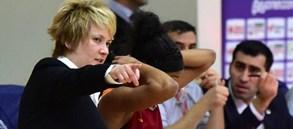 Kadınlar Türkiye Kupası basın toplantısı düzenlendi