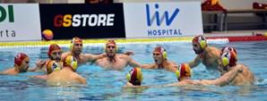 DIGI Oradea 9 - 9 Galatasaray