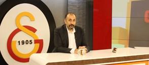 Sedat İncesu GSTV'nin konuğu oldu