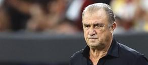 Teknik direktör Fatih Terim'den maç sonrası açıklamalar