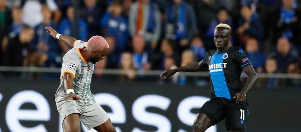 Club Brugge 0 – 0 Galatasaray