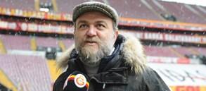 Türk Telekom Stadyumu'nun zemin durumu hakkında açıklama