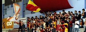 Maça Doğru: Galatasaray - Adana Engelliler
