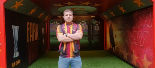 Galatasaray Espor Mobil Espor Oyuncusu | Gökhan Yıldırım