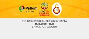Maça Doğru | Aliağa Petkim Spor - Galatasaray