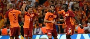 Galatasaray 3–0 DG Sivasspor
