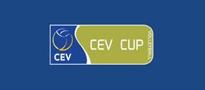 CEV Cup'ta rakiplerimiz belli oluyor
