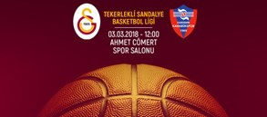 Maça doğru | Galatasaray – Kardemir Karabük