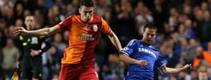 Chelsea FC 2 - 0 Galatasaray