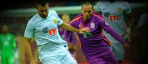 Maça Doğru: Eskişehirspor – Galatasaray