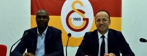 Alain Digbeu Galatasaray'da