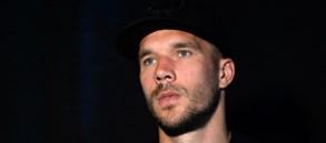 Lukas Podolski: İç Sahada Özel Bir Atmosfer Oluyor