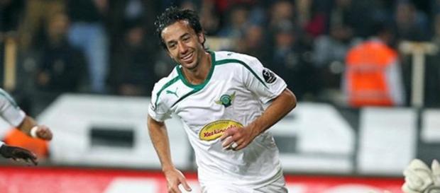 Bilal Kısa Galatasaray'da