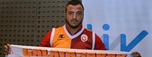 Mutlu Demir Galatasaray Liv Hospital'da