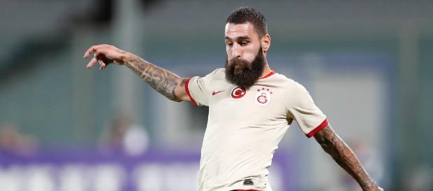 Jimmy Durmaz'dan ACF Fiorentina maçı sonrası açıklamalar