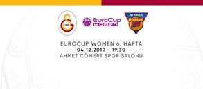 Maça doğru | Galatasaray – Artego Bydgoszcz