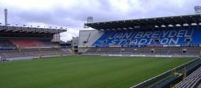 Club Brugge maçı için Belçika'da bulunan taraftarlarımızın dikkatine