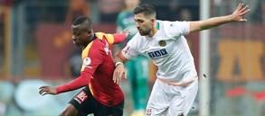 Galatasaray 3-1 Aytemiz Alanyaspor