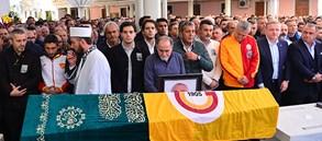 Galatasaray Camiası'nın acı günü