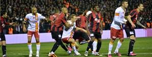 Eskişehirspor 0 – 0 Galatasaray