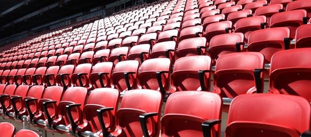 Türk Telekom Stadı'nda VIP koltuklar yenileniyor