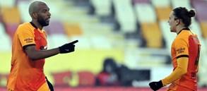 Yeni Malatyaspor 0-1 Galatasaray