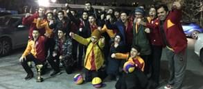 U14 Erkek Sutopu Takımımız Şampiyon