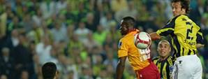 Fenerbahçe 3 - Galatasaray 1