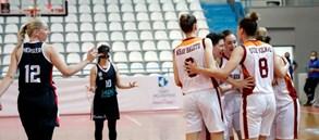 Galatasaray 80-72 Beşiktaş HDI Sigorta