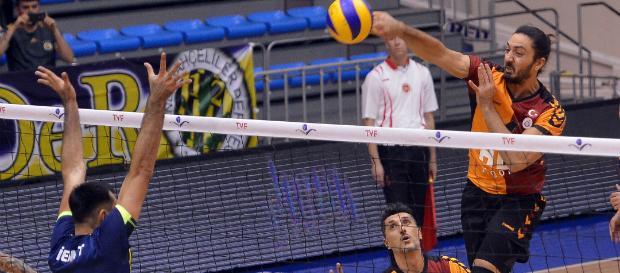 Fenerbahçe 3 - 0 Galatasaray HDI Sigorta