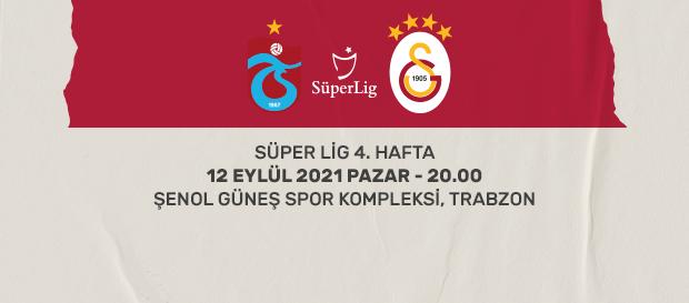 Maça Doğru   Trabzonspor - Galatasaray