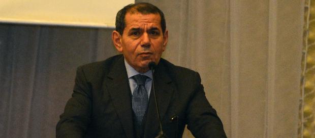Başkan Dursun Özbek'ten açıklamalar