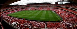 Emirates Cup'ta Birinci Gün Tamamlandı