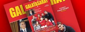 Galatasaray Dergisi 66. Sayı İçeriği