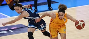 Early exit for Lionesses in Women's Basketball Turkish Cup