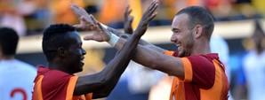 Galatasaray 6-0 Guaratingueta