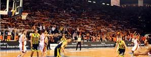 Finaldeki Rakibimiz Fenerbahçe Ülker